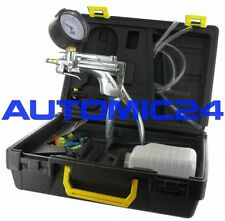 Mityvac Metallhandpumpe Unterdruckpumpe Druckpumpe Vakuumpumpe Vakuumtester