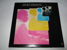 James Williams Images Of things To Come Vinyl 1981 Original Pressing  LP NM+