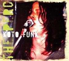THE PERC - KOTO FUNK   CD NEU