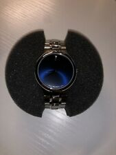 Movado Swiss Collection Men's Blue Dial Quartz Watch 0606369