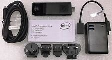 Intel BLKSTK2M364CC STK2M364CC Compute Stick m3-6Y30 4GB 64GB TESTED