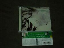 Echo & The Bunnymen Porcupine Japan CD Bonus Tracks