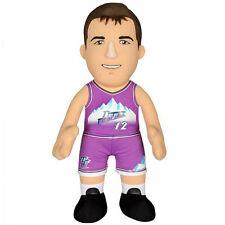 John Stockton Utah Jazz NBA Bleacher Creatures NWT Gonzaga Bulldogs New with Tag