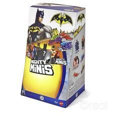 New Batman Mighty Minis Blind Bags Carton 36-Pack MULTI-BUY Party Bag Idea