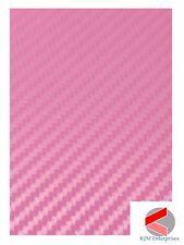 2014-2018 GMC Sierra Letter Emblem/Badge Vinyl Carbon Overlay/Decal (PRECUT)