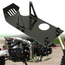 Black Pit Bike Skid Plate Engine Motor Protect For Honda CRF50 XR50 CRF70 XR 50