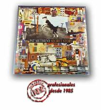 "100 FUNDAS EXTERIORES EXTRA BRILLANTES ""TIPO CRISTAL"" PARA DISCOS DE VINILO LP"