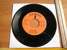 1958 The Storey Sisters Cameo Records 126 45 RPM VG+ Bad Motorcycle Sweet Daddy