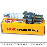 NGK G-Rated Sparkplug B10EG for Kawasaki KX125 1983-1990