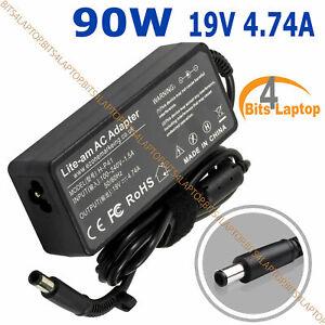 AC Power Adapter Laptop Charger for HP Pavilion G6-2398NR G6-2398SA DV6-1060EK