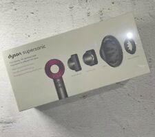 Nue Dyson Supersonic Haartrockner Fuchsia fuchsia/Eisen Hd03 Enhanced Sealed