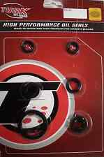 Tusk Engine Oil Seal Kit – Fits: Yamaha YFZ 450 2004–2009