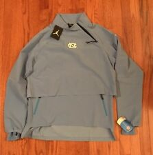 UNC North Carolina Tar Heels Nike Jordan 23 Shield 1/4-Zip Jacket NWT Medium