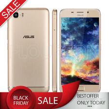 "5.2"" ASUS Zenfone Pegasus 3s Max 4G Smartphone Handy 3GB 64GB 8Core 5000mAh Gold"