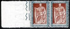 Regno d'Italia 1928 Emanuele Filiberto n. 229 ** coppia (l316)