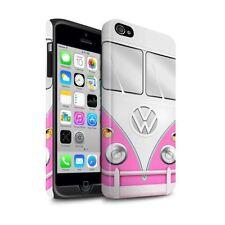 Étuis, housses et coques roses mats iPhone 7 pour téléphone mobile et assistant personnel (PDA)