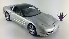 1/18 Chevrolet Corvette 1999 Welly no box