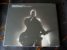 Slip Album: Peter Hook And The Light  Unknown Pleasures Live In Australia Sealed