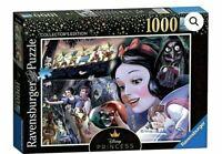 Snow White Jigsaw Puzzle Disney Princess  - 1000 Piece Collector's Edition