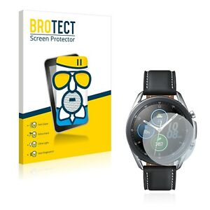 Screen Protector Matte for Samsung Galaxy Watch 3 (45mm) Glass Film Tempered