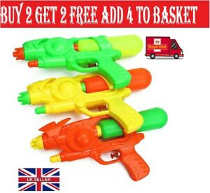 Kids Water Gun pistol for Outdoor Party- blaster pump-shooter kids Toy UK