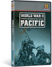WWII: The War in the Pacific [New DVD]