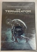 The Terminator Box Set 4 Film Collection