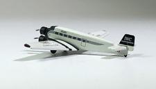 Herpa JU Air Junkers Ju-52/3m IWC HB-HOS 1/500 Diecast Model