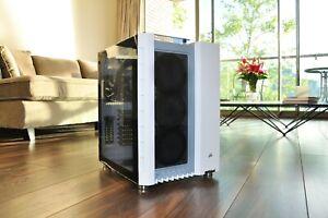 RTX 3090   Custom Gaming PC   AMD Ryzen Threadripper 3970X CPU   Retails 6.7K