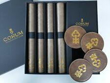 Corum Luxury Place Mats & Coasters Boxed set