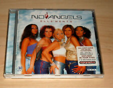 CD Album - No Angels - Elle'ments : Daylight in Your Eyes + ...