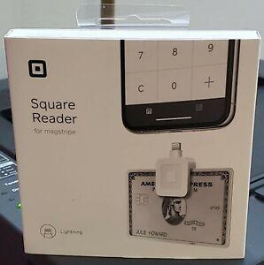 Square  A-SKU-0523 Reader for Magstripe Lightning Connector