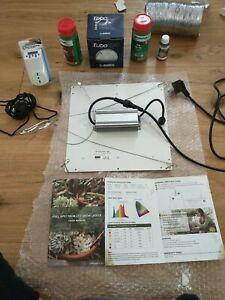 Kit grow led quantum board 300w