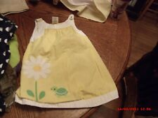Infant Girl Gymboree Dress 6-12 Months Free Ship