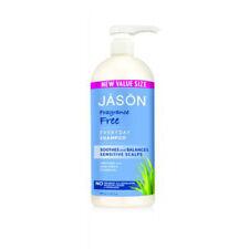 Sans Parfum Shampooing 946ml par Jason Natural Products