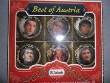 Falco EAV Ambros Danzer Wilfried Hirsch U. Jürgens/Best of Austria Austropop/CD