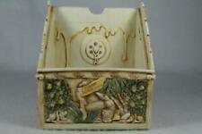 Harmony Kingdom 'Noah's Hideaway' Park Rare Premiere Picturesque #Pxnbox-In Box