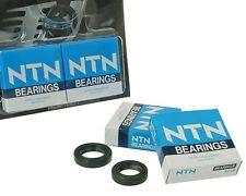 Kurbelwellenlager Naraku NTN C3 Metallkäfig Piaggio Motoren Aprilia SR 50