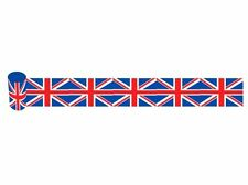 All Occasions Union Jack Party Banners, Buntings & Garlands