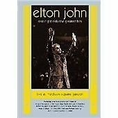 Elton John - One Night Only (The Greatest Hits [DVD] Live Recording NEW SEALED
