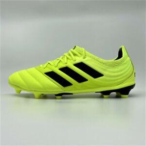 Adidas Football Boots Boys ⚽ Size UK 10 12 3 4 5 Junior GENUINE COPA ® 19.1 FG