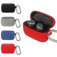 Silicone Anti-Scratch Protective Case Covers for Jabra Elite Active 75t Earphone