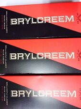 Brylcreem Hair Groom 3 IN 1 Styles, Strengthens, Conditions 5.5 Oz ( Pak Of 3 )