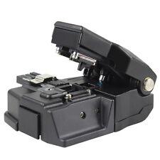 New Automatic Optical Fiber Cutter Cleaver 16 Cut Point Cutting Tool AUA-30S