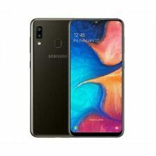 SAMSUNG SM-A202 Galaxy A20E Black Nero 3+32GB DUAL SIM BRAND GARANZIA ITALIA