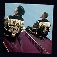Eric B. & Rakim - Eric B. & Rakim : Follow the Leader [New CD] Bonus Tracks, Exp