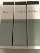 NEW ReVive Sans Vein Body Repair Cream 200ml / 6.7oz. Never Opened .