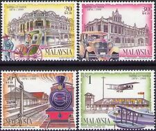 Malaysia 1999 Taiping MNH