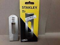 "Stanley 12-504 Plane Iron Blade 1 3/8"" Fits POST-1988 60-1/2 A, 12-060, 6-1/2A"