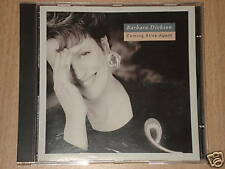 BARBARA DICKSON COMING ALIVE AGAIN CD 1989 THE LETTER / SEPTEMBER SONG    (YZ)